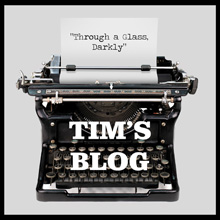 tims blog